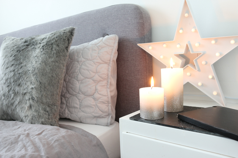 How to make your home the cosiest place on earth (all year round!)